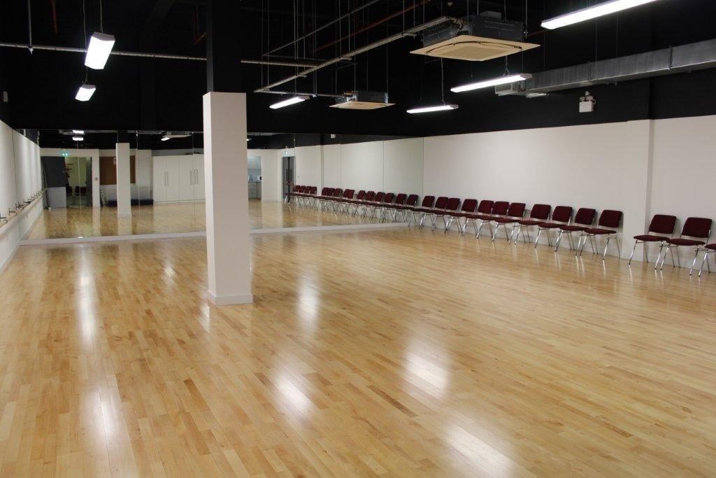 Training Room Rental-Cork