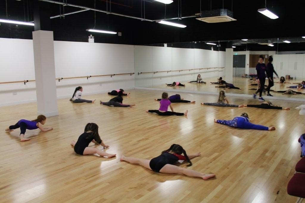 Dance Studio Cork