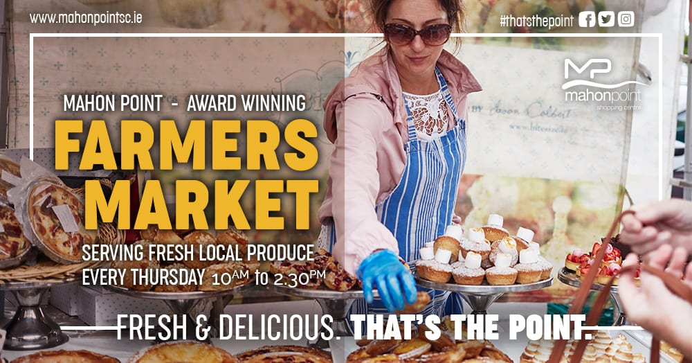 Farmers Market Cork