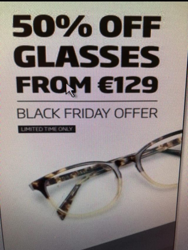 Specsavers | Mahon Point Shopping Centre