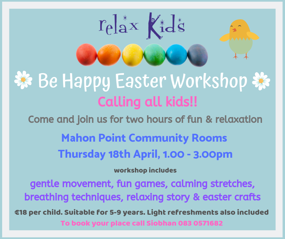 Easter Camp Mahon Point