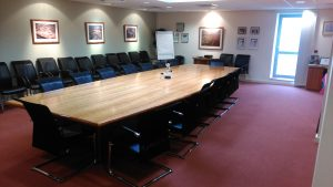 Conference room in Cork